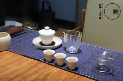 茶事生活初级班